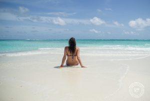 sandbank islas maldivas
