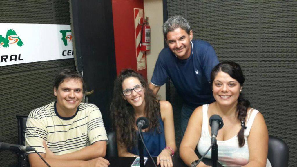 prensa radio fm central reconquista